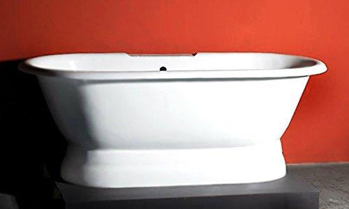 pedestal tub cast iron browse pedestal tub cast iron at shop