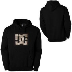 Buy DC Fatigue Hooded Pullover Sweatshirt – Men's