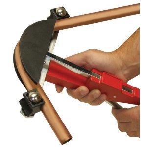 Hand Tubing Bender for Bending Copper Tubing