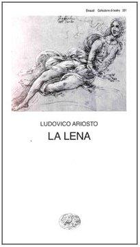 La Lena (Italian Edition)