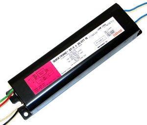 Sylvania 49313 - QTR2X32T8120ISNSC T8 Fluorescent Ballast