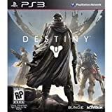 ACTIVISION BLIZZARD INC 84655 / Destiny First Person Shooter - PlayStation 3