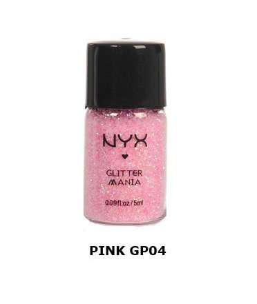 Nyx Baby Pink front-606558