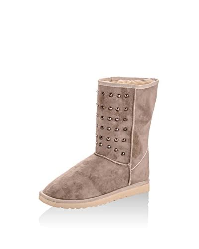 Los Ojo's Botas de invierno Rock And Roll Short
