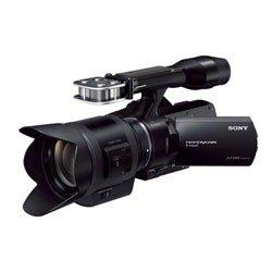 ソニー レンズ交換式HD ハンディカムVG30(レンズキット) NEX-VG30H