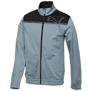 Puma Tricot Cat Jacket Mens