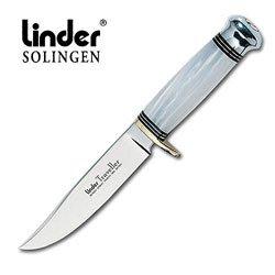 Linder Traveler IV Bowie Knife