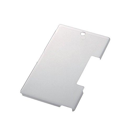 ELECOM SONY Xperia Z3 Tablet Compact シェルカバー クレードル対応 クリア TB-SOZ3APVCR