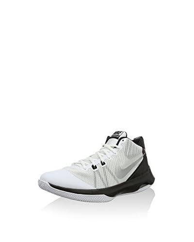 Nike Hightop Sneaker Air Versatile weiß