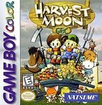 Harvest Moon