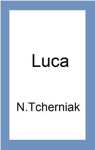 Couverture du livre Luca