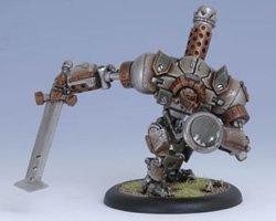 Mercenary Nomad Heavy Warjack Warmachine