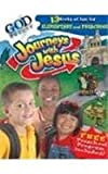 Journeys with Jesus: 13 Weeks of Fun for Elementary and Preschool (0781440807) by Keffer, Lois