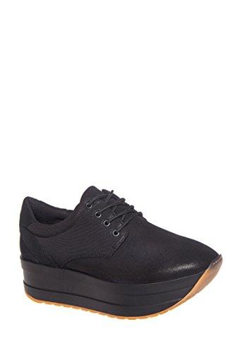 Casey Platform Low Top Sneaker