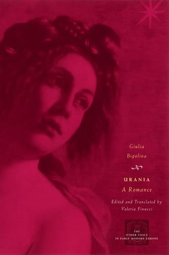 Urania: A Romance (The Other Voice in Early Modern Europe)