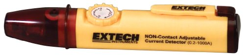Non-Contact Current Detector - Extech - EX-DA30 - ISBN: B000R3AWF8 - ISBN-13: 0793950402313