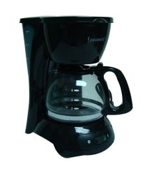 Continental Electric Coffee Maker Directions : Continental Electric CE23589 4 Cup Coffee Maker-black Best Coffee Maker Reviews