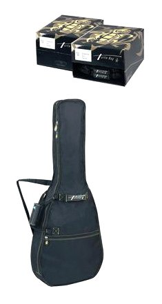 turtle gig bag housse pour guitare lectrique guitar buy online free. Black Bedroom Furniture Sets. Home Design Ideas