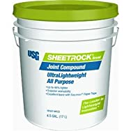 USG 381903 Sheetrock UltraLightweight All-Purpose Drywall Joint Compound