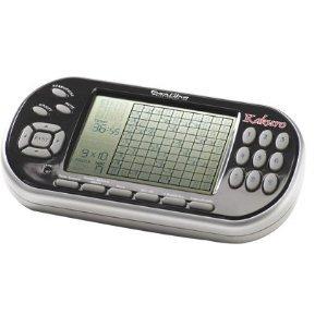Cheap Excalibur Excalibur Kakuro Electronic Handheld Game (B001QZEEAK)