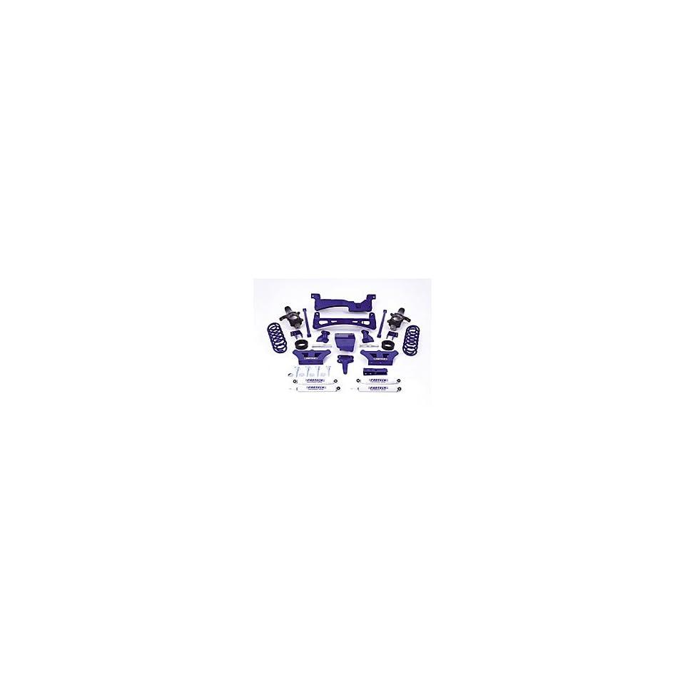 16-50020 Standard Trim Graphic Kit Factory Effex