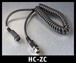 J&M Hc-Zc Z-Series Lower 8-Pin Cord For Harley Honda Kawasaki Suzuki Yamaha