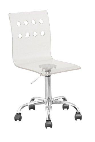 Retro Swivel Chair 5430