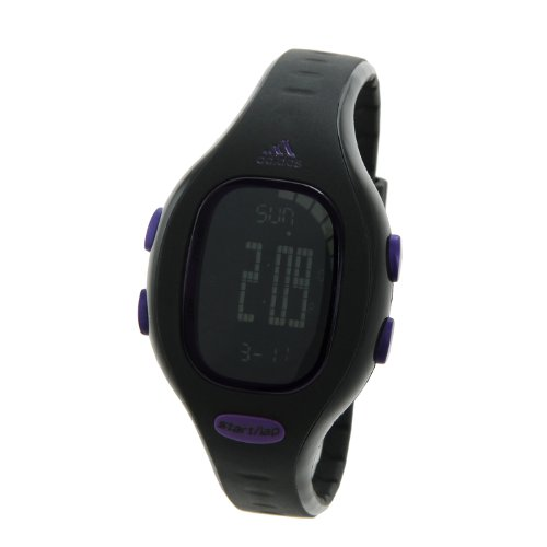 Adidas Sport Digital Black Dial Women's Watch #ADP3092