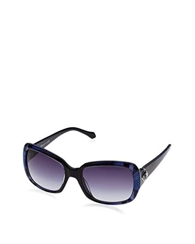 Roberto Cavalli Gafas de Sol RC881S (56 mm) Azul Noche / Negro