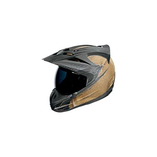 Icon Variant Battlescar Helmet (Dark Earth, XX-Large)