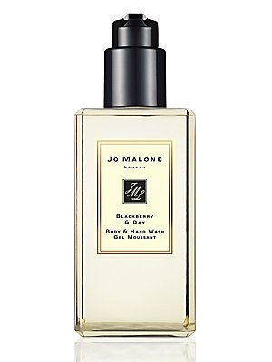 Jo Malone discount duty free Jo Malone Blackberry & Bay Body & Hand Wash (With Pump) 250ml/8.5oz