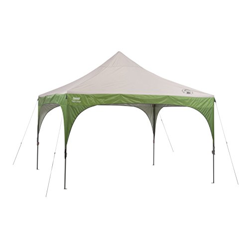 Coleman Instant Canopy (Coleman Ez Up compare prices)