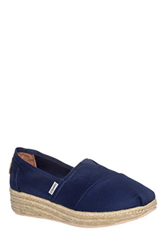 Casual Wedge Espadrille