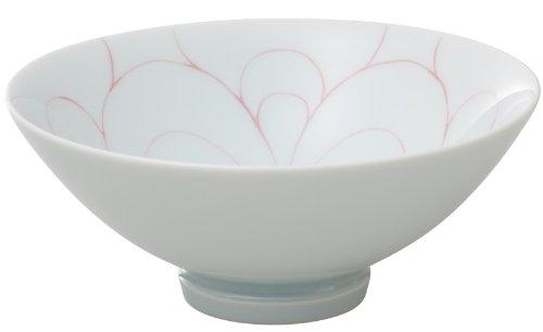 有田焼 匠の蔵 口福(こうふく)なお茶漬け碗シリーズ 碗 (小) 泉 T7122
