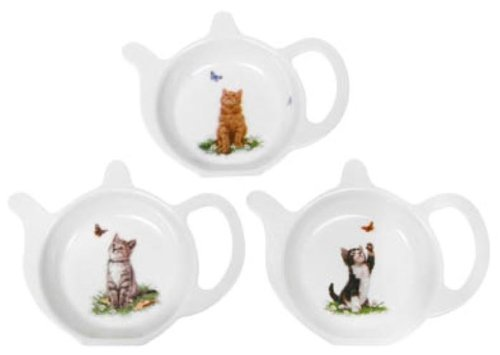 macneil-studio-kittens-melamine-teabag-tidy-tray-featuring-a-ginger-cat