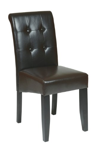 Parsons dining chairs for cheap infobarrel for Low back parsons dining chair