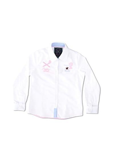 Valecuatro Camicia [Bianco]