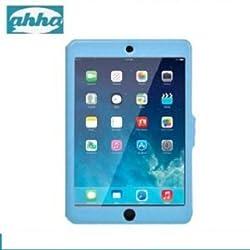 Ahha Arias Magic Flip Case for Apple iPad Mini Retina Display - Blue (A-FPAPIDMR-MA03)