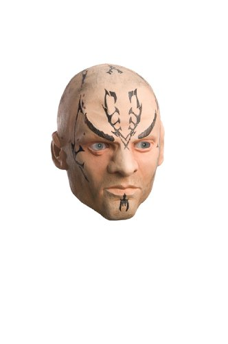 Star Trek Movie Child's Nero Cap