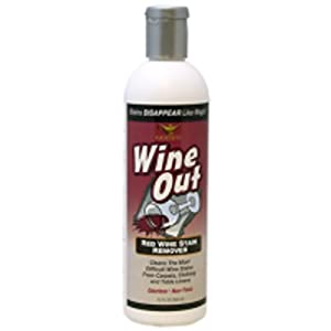 Gonzo Wine Out Stain Remover 12oz