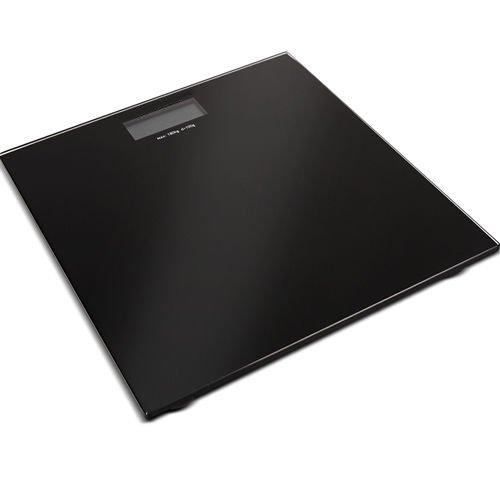 Kabalo Black Electronic Personal Bathroom Scales
