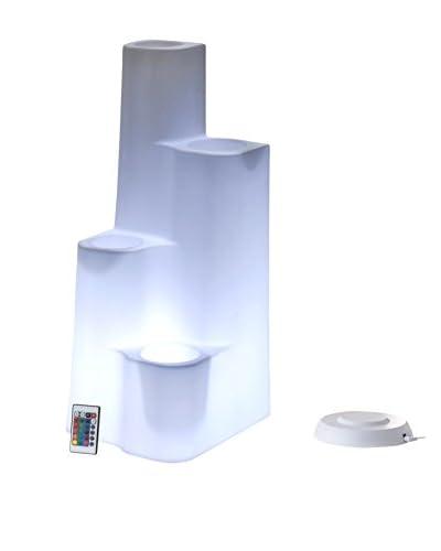 Contemporary Living Lámpara Para Exterior Step