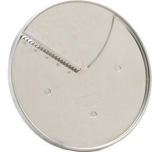 Cuisinart dlc 033 3x3 julienne french fry disc fits dlc 7 14 cup processors - Food processor julienne blade ...