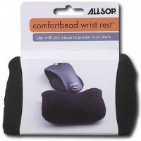 Comfortbead Wrist Rest -mouse