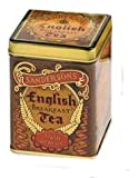 Sandersons English Breakfast Tea Classic Tin