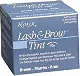 Roux Lash & Brow Tint Brown