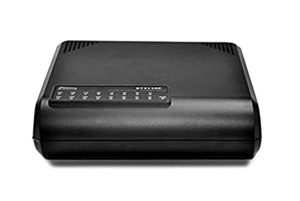 Netis ST3116P Fast Ethernet Switch (16 ports)