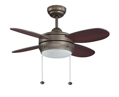 Small Room Ceiling Fan With Light