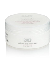 Pure Daily Bodycare Moisture Plus Body Cream 200ml