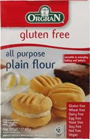 Orgran All Purpose Plain Flour Gluten Free --